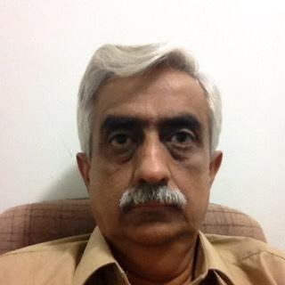 Doctor profile picture