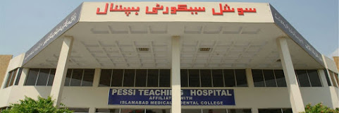 The Punjab Employees Social Security Hospital