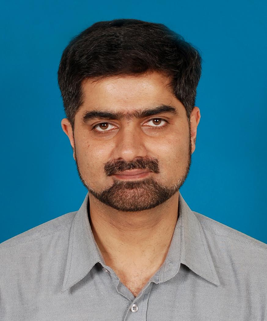 Dr. Mohammad Asad A. Saleem