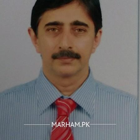 Dr. Nadeem Akhtar