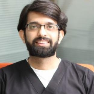 DR. M.SHAHRUKH LODHI