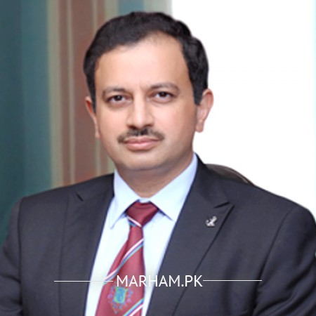 Dr. Kamran Khalid