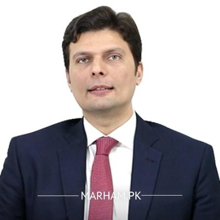 Dr. Muhammad Sheraz Raza