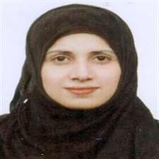 Dr. Khadija Kiran