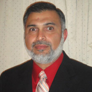 Dr. Mohammad Afzal
