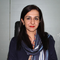 Dr. Wajieha Saeed
