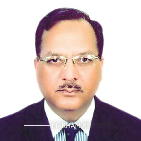 Prof. Dr. Col Muhammad Afza