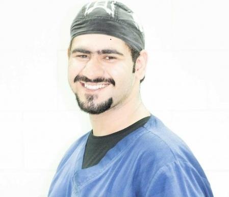 DR. MOOSA ZULFIQAR