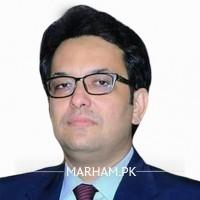 Dr. Asif Rauf