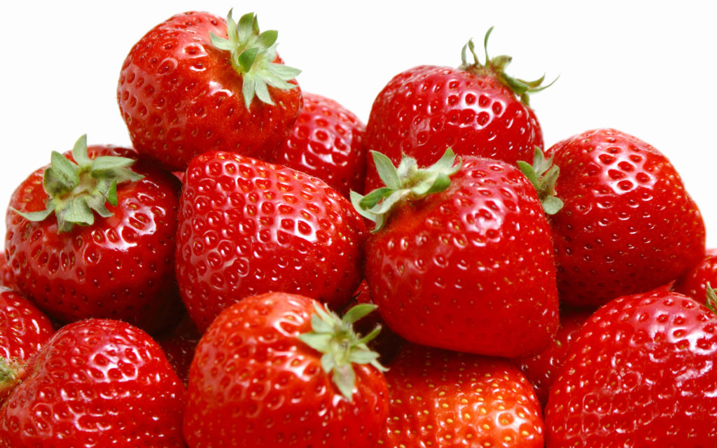 Benefits of Strawberry in Urdu | Strawberry Ke Faide