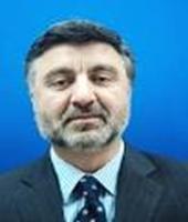 Dr. Saeed Ullah Shah
