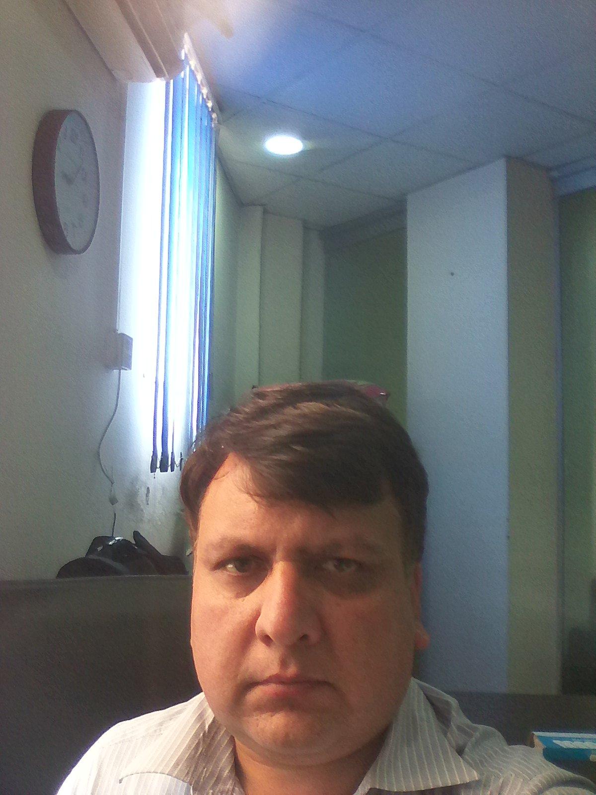 Dr. Bashir Ur Rahman