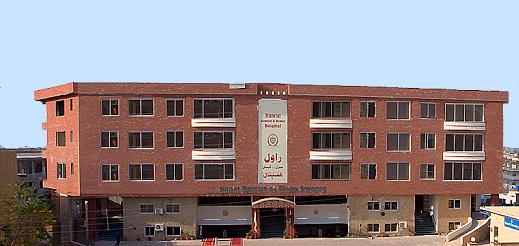 Rawal Institute of Health Sciences Islamabad, Doctors List